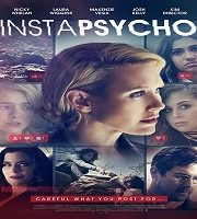 Instapsycho 2020 Hindi Dubbed Film 123movies