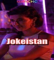 Jokeistan 2020 Hindi Season 1 Complete Full Web Series 123movies