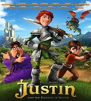Justin and the Knights of Valour 2013 Hindi Dubbed 123movies