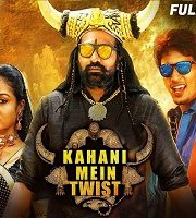 Kahaani Mein Twist 2020 Hindi Dubbed Film 123movies