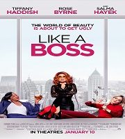 Like a Boss 2020 Film 123movies