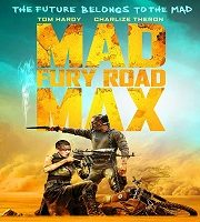 Mad Max Fury Road 2015 Hindi Dubbed Film 123movies