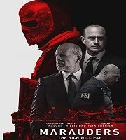 Marauders 2016 Hindi Dubbed Film 123movies