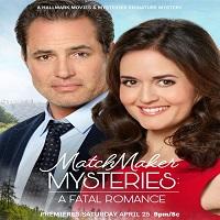 MatchMaker Mysteries A Fatal Romance 2020 Film 123movies