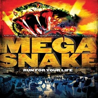 Mega Snake in Hindi Dubbed 2007 Film 123movies