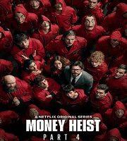 Money Heist 2020 Season 4 Complete Web Series 123movies