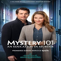 Mystery 101 An Education in Murder 2020 HDTV Film 123movies