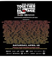 One World Together at Home 2020 Film 123movies