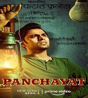 Panchayat 2020 Hindi Season 1 Complete Web Series 123movies