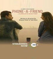 Phone A Friend 2020 Hindi Season 1 Complete Web Series 123movies