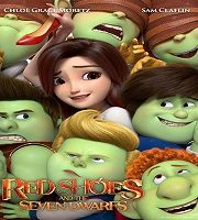 Red Shoes And The Seven Dwarfs 2020 Hindi Dubbed Film 123movies