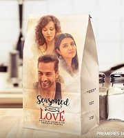 Seasoned With Love 2019 Hindi 123movies Film