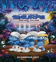 Smurfs The Lost Village 2017 Hindi Dubbed Film 123movies
