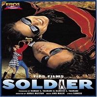 Soldier 1998 Hindi Film 123movies