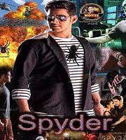 Spyder 2020 Hindi Dubbed Film 123movies