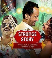 Strange Story 2020 Hindi Complete Web Series Film 123movies