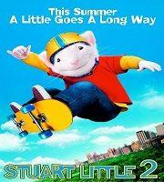 Stuart Little 2 Hindi Dubbed Film 123movies
