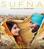 Sufna 2020 Punjabi Film 123movies