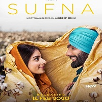 Sufna 2020 Punjabi Film 123movies