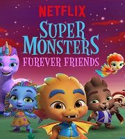 Super Monsters Furever Friends 2019 Hindi Dubbed Film 123movies