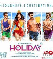 The Holiday 2020 Hindi Season 1 Complete Web Series 123movies