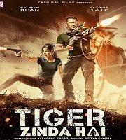 Tiger Zinda Hai 2017 Hindi Film 123movies
