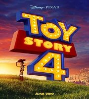 Toy Story 4 (2019) Hindi Dubbed Film 123movies