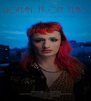Woman From Mars 2020 Film 123movies
