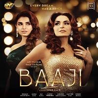 Baaji 2019 Pakistani 123movies Film