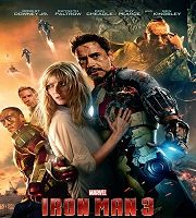 Iron Man 3 Hindi Dubbed 123movies Film