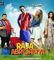 Raja Abroadiya 2018 Hindi 123movies Film