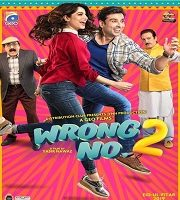 Wrong No 2 (2019) Pakistani 123movies Film