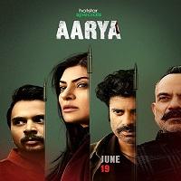 Aarya 2020 Season 1 Hindi Complete Web Series 123movies