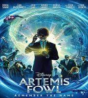 Artemis Fowl 2020 Hindi Dubbed 123movies