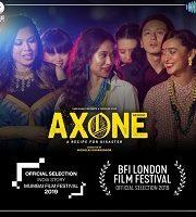 Axone 2020 Hindi Film 123movies