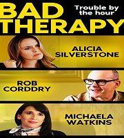 Bad Therapy 2020 English 123movies