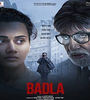 Badla 2019 Hindi 123movies Film