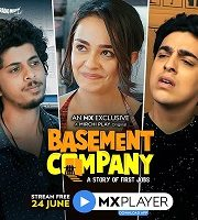 Basement Company 2020 Season 1 Hindi Complete Series 123movies