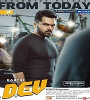 Dev 2019 Hindi Dubbed Film 123movies