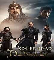 Dirilis Ertugrul Season 4 Episode 41 to 60 HD