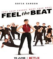 Feel the Beat 2020 Hindi Dubbed 123movies