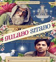 Gulabo Sitabo 2020 Hindi Film 123movies