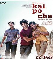 Kai Po Che! 2013 Hindi 123movies Film