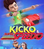 Kicko & Super Speedo 2020 Season 1 HindiComplete Web Series 123movies