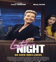 Late Night 2019 Hindi Dubbed 123movies Film