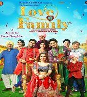 Love U Family 2017 Hindi 123movies Film