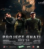 Project Ghazi 2019 Pakistani 123movies Film
