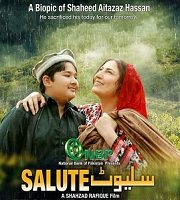 Salute (2016) Pakistani Urdu 123movies Film