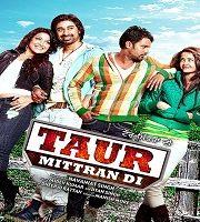 Taur Mittran Di 2012 Punjabi 123movies
