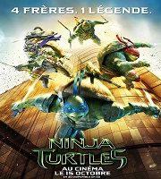 Teenage Mutant Ninja Turtles 2014 Hindi Dubbed Film 123movies